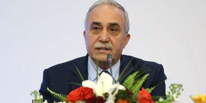 Bakan Fakıbaba'dan patates ithalatı açıklaması
