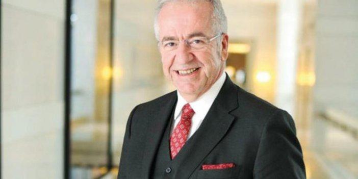 TÜSİAD Başkanı Bilecik'ten reform açıklaması