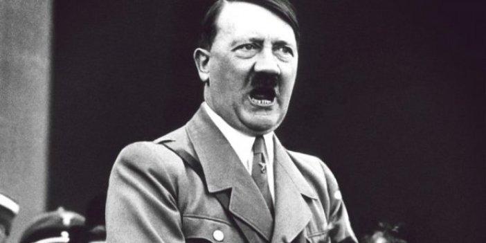 Hitler'in sağ kolunun kızı casusluk yapmış