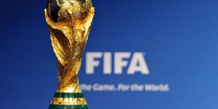 Dünya Kupası 2 maçla devam ediyor