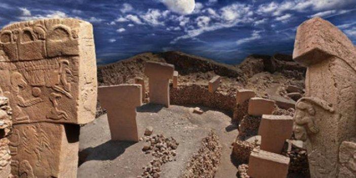 Göbeklitepe UNESCO Miras Listesi'nde