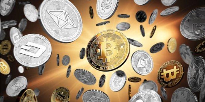 Kripto parada gerileme devam ediyor