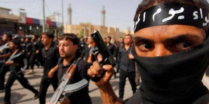 Rusya'dan, IŞİD'e silah yardımı çıkışı