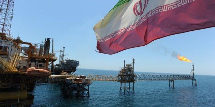 İran'dan ABD'ye karşı petrol hamlesi