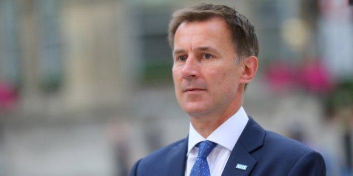 İngiltere'de yeni Dışişleri Bakanı belli oldu