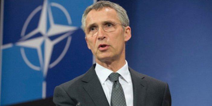 NATO'den S-400 açıklaması