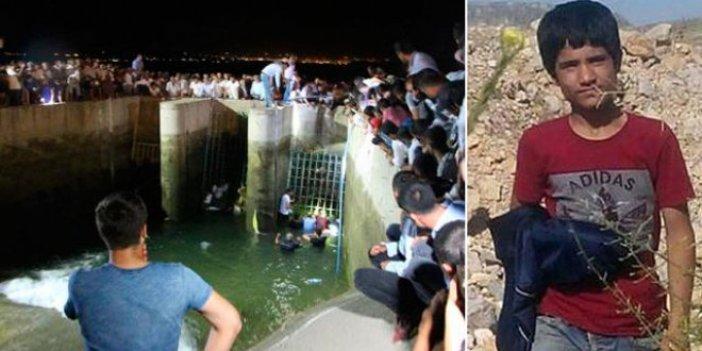 Diyarbakır'da kaybolan Yusuf'un cesedi bulundu