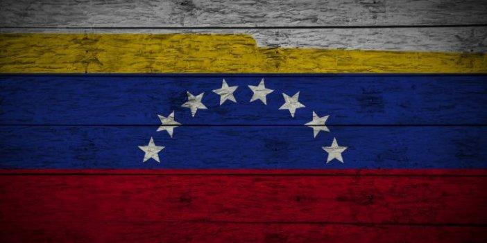Venezuela ile Almanya arasında kriz