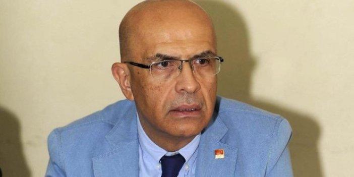 Enis Berberoğlu'nun vekilliğinin düşürülmesine CHP'lilerden sert tepki