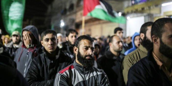 Gazze'deki protestolarda 3 kişi hayatını kaybetti