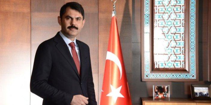 Bakan Kurum: İzmir'deki yapı stoğunun yüzde 65'i riskli