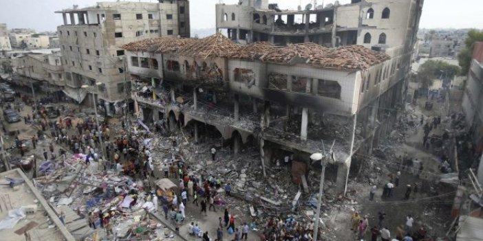 Gazze'de gerginlik tırmanıyor