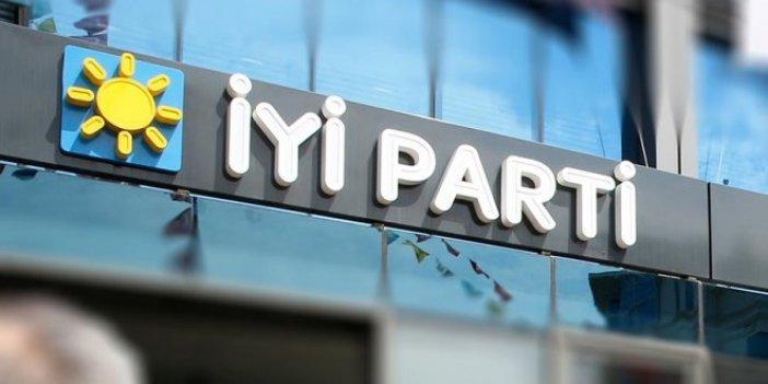 "İYİ Partili Cihan Paçacı: ""Nefret dili vatandaşımızı yoruyor"""