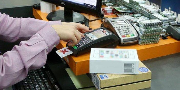 Televizyon, bilgisayar ve telefona yeni taksit