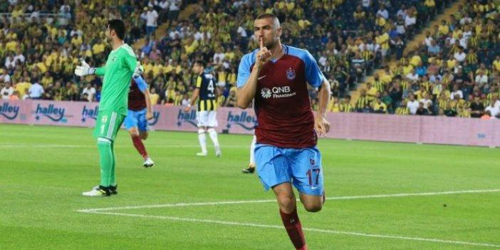 Beşiktaş, Burak Yılmaz'dan vazgeçmiyor