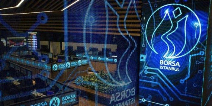 Kurdaki artış Borsa İstanbul'a yaradı