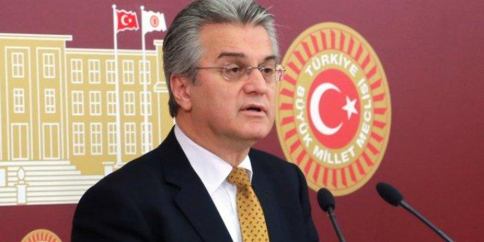 """CHP'li Kuşoğlu: """"Türkiye dahil her ülke 3. Dünya Savaşı'nda"""