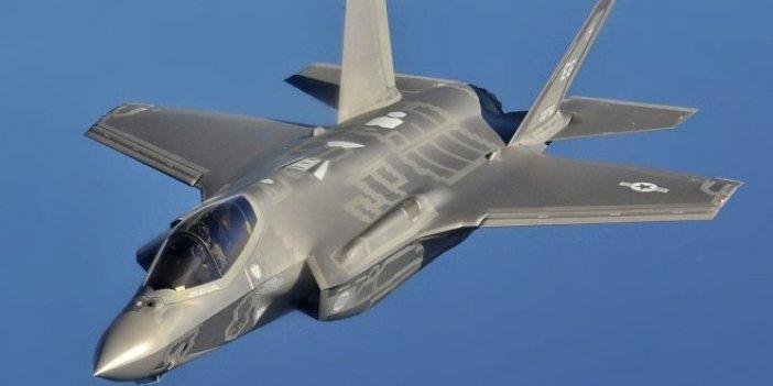 ABD heyetinden F-35 mesajı