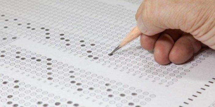 2018 KPSS ön lisans sınavı ne zaman yapılacak?