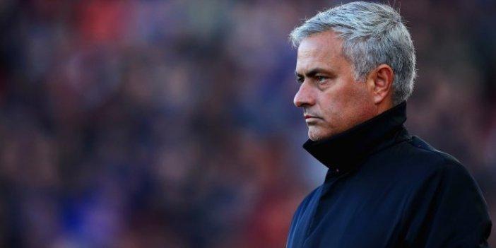 Mourinho uçurumun kıyısında