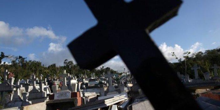 Kasırgada ölenlerin sayısı 50 kat fazlaymış
