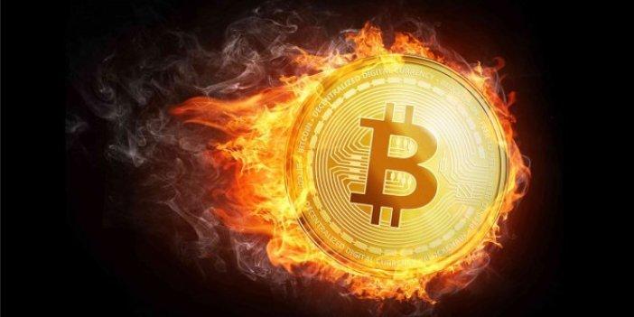 Kripto para rekora koşuyor
