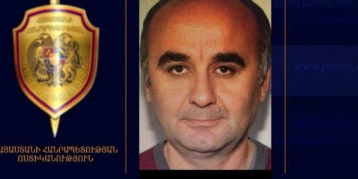 Kemal Öksüz yakalandı