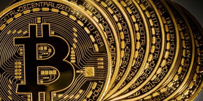 Bitcoin çakılmaya devam ediyor