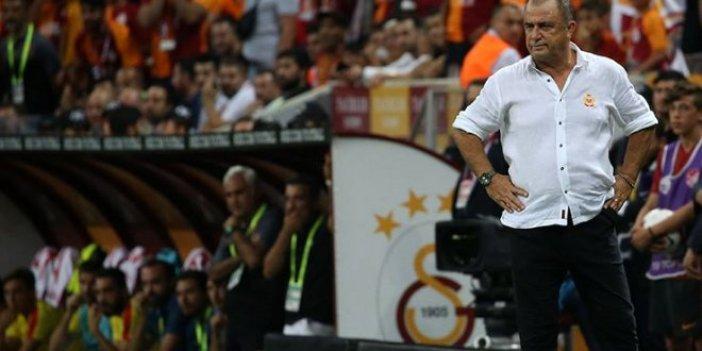Galatasaray'da sistem değişiyor