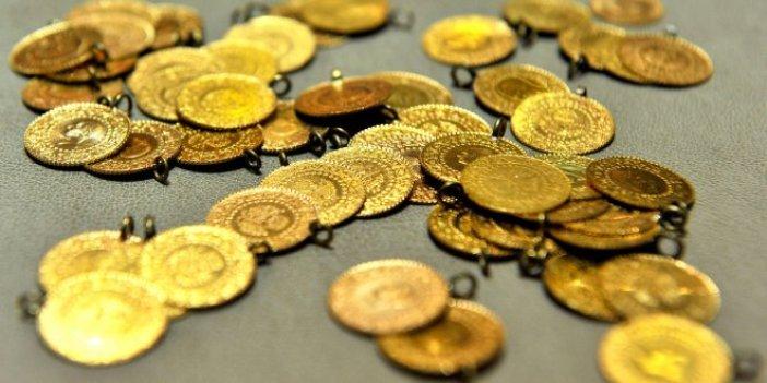 Gram altın yüzde 60 prim sağladı