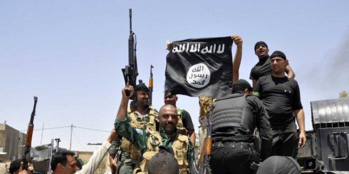 Kerkük'te yeniden IŞİD tehdidi: O köy boşaltıldı