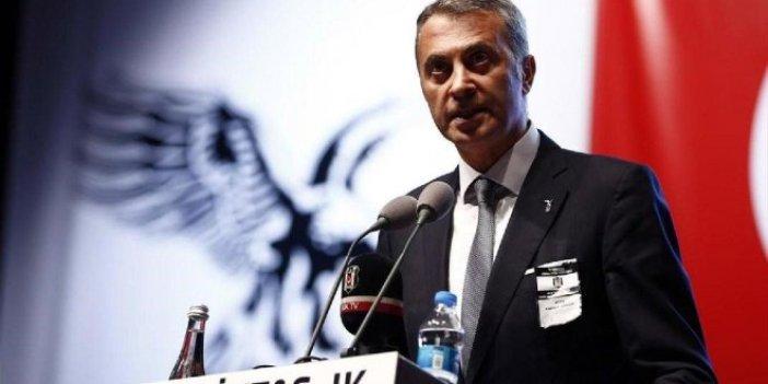 Beşiktaş'ta başkanlık için sürpriz aday