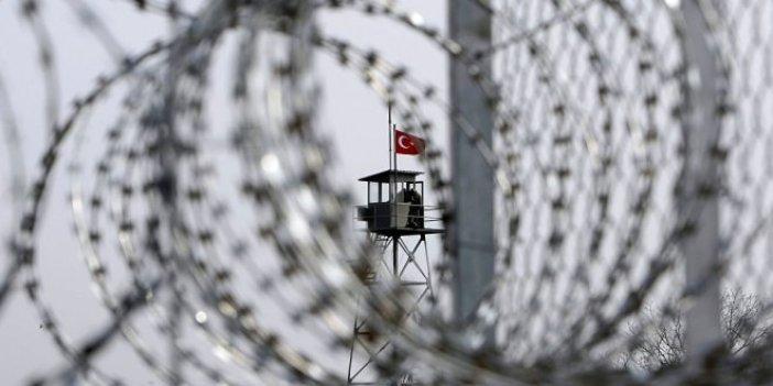Yunanistan'da iki Türk askere gözaltı