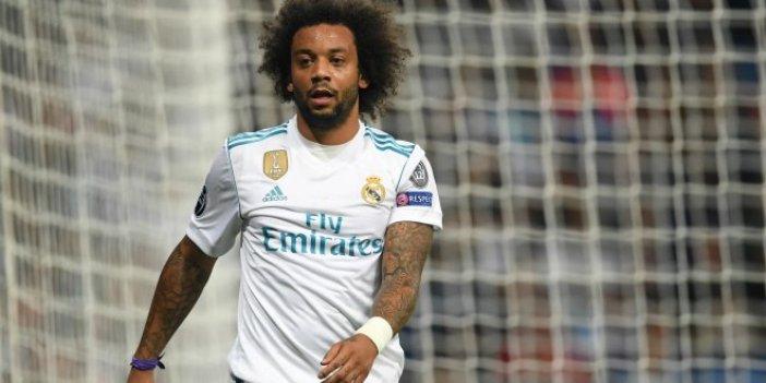 Marcelo'ya vergi kaçakçılığından hapis cezası