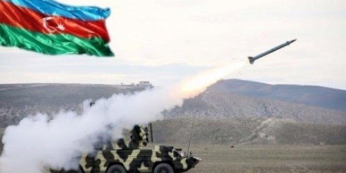 Ermenistan'dan Azerbaycan'da sivillere ateş