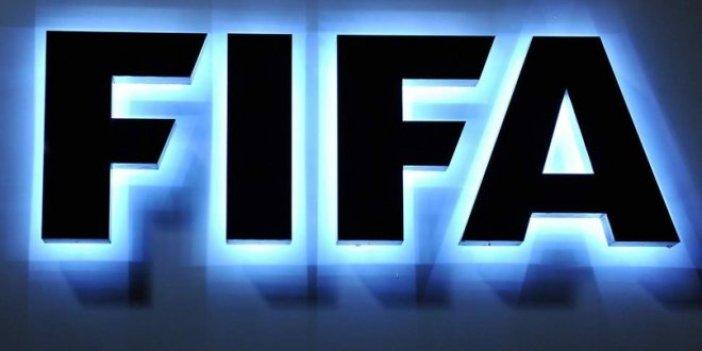 FIFA, dünyanın ilk kadın hakeminin Türk olduğunu tescilledi!