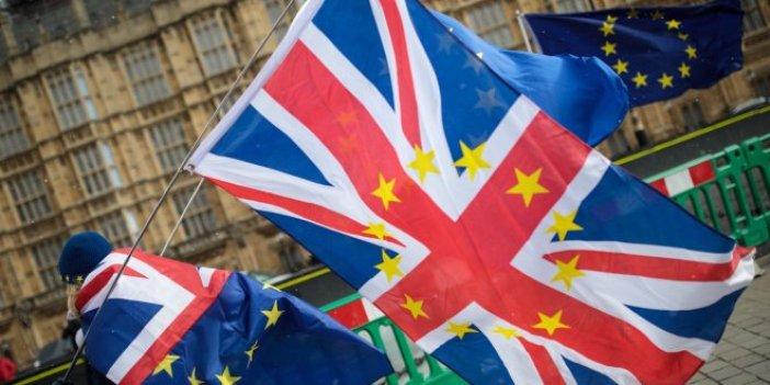 İngiltere'de Brexit çatlağı