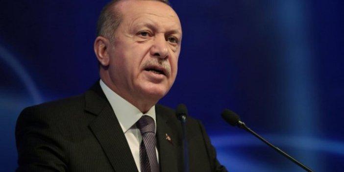O yetki Erdoğan'a devredildi: İhale yok, duyuru yok!