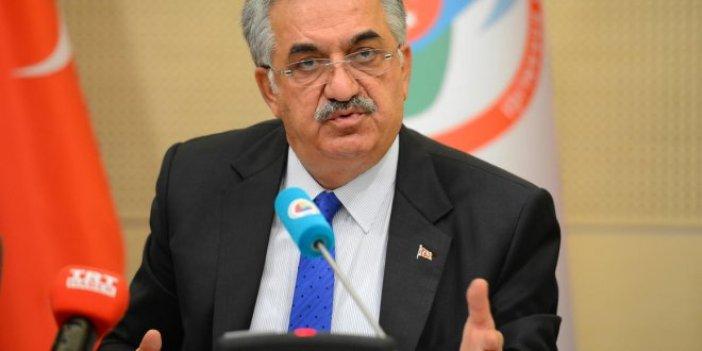 Hayati Yazıcı: MHP'nin teklifini görmezden gelecek değiliz