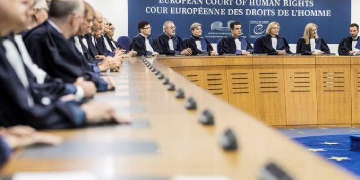 AİHM'den Öcalan kararı