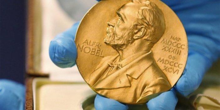 Nobel Fizik Ödülü'nün sahipleri açıklandı