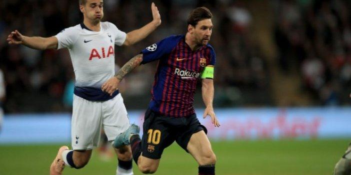 Messi, Barcelona'dan bedava ayrılabilir