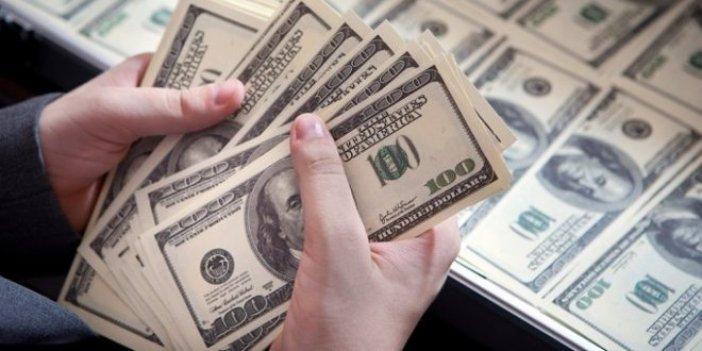 Kısa vadeli borç stoku 114 milyar dolar oldu