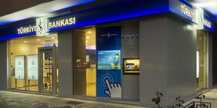 CHP, İş Bankası'yla ilgili harekete geçti!