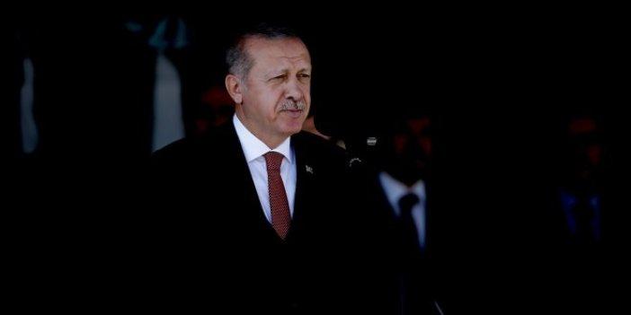 """Erdoğan, """"Ana muhalefetin sonu olacak"""""""