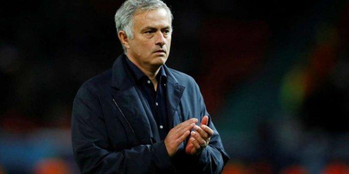ReaL Madrid'de Mourinho sesleri