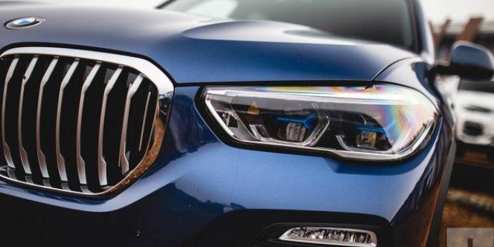 BMW, 1 milyondan fazla aracı geri çağırıyor