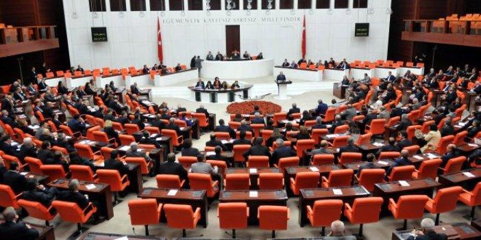 EYT önergesine MHP ve AKP'lilerin oylarıyla ret!
