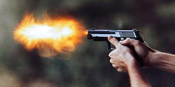 Saraybosna'da silahlı çatışma: 1 polis hayatını kaybetti