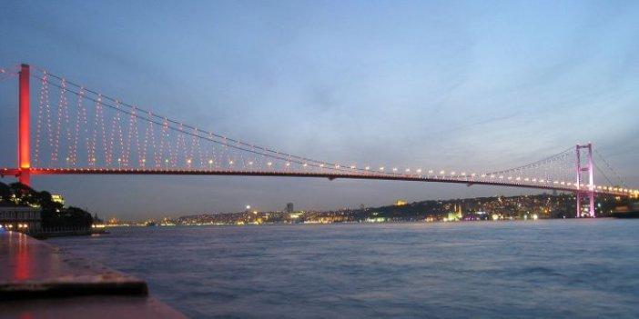 Gelir istatistiğinde o köprüler teğet geçildi!